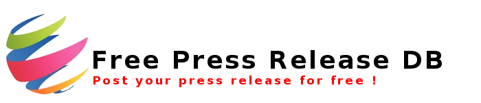 Free Press Release DB - Post Your Press Release For Free